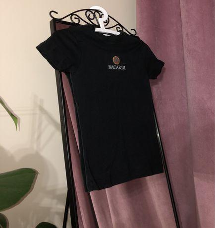 Koszulka t-shirt Bacardi S