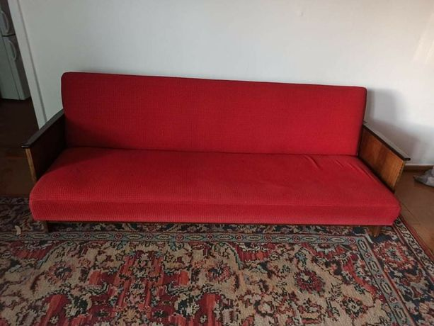 Wersalka / łóżko / kanapa