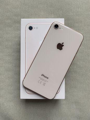 Apple iPhone 8 64GB Gold Super Stan