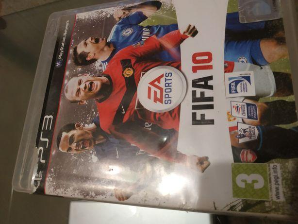FIFA 2010 PS3 Polecam