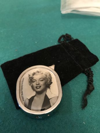 Isqueiro da Marilyn Monroe
