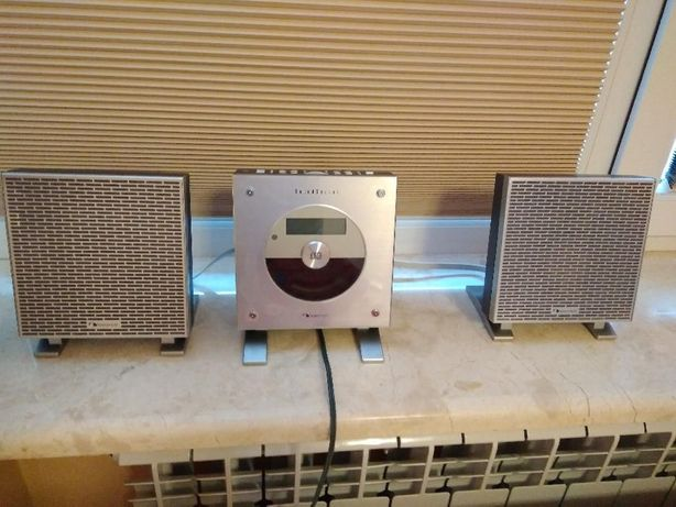 Аудиосистема Nakamichi SoundSpace 1