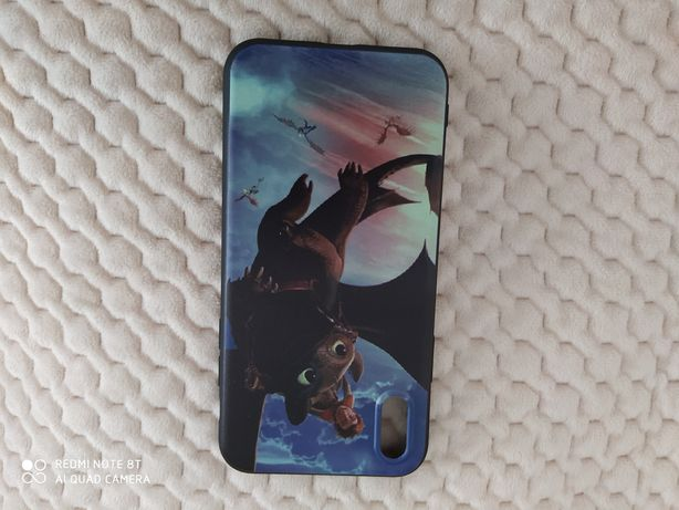 Nowy Case do Iphone xs