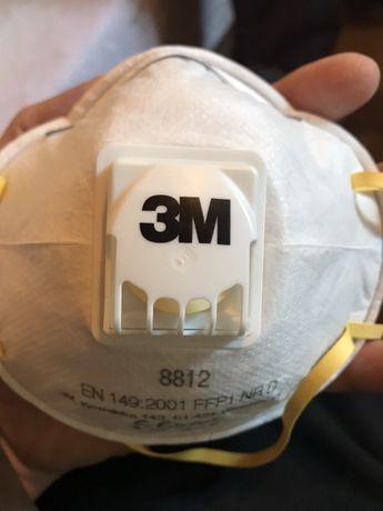 Маска 3М