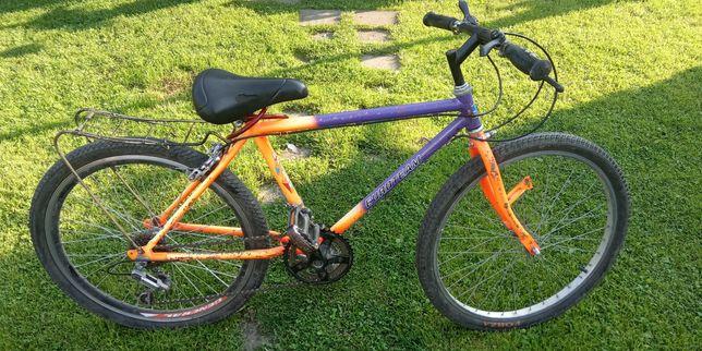 Велосипед підлітковий