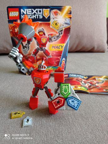 Klocki LEGO Nexo Knights 70363
