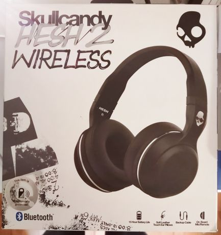 Headphones Skullcandy Hesh 2 bluetooth