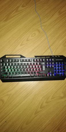 Клавиатура геймерська