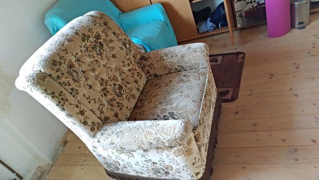 Fotel do siedzenia