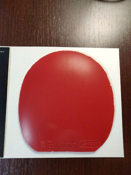 Накладка для настольного тенниса Хiom Omega 4 pro