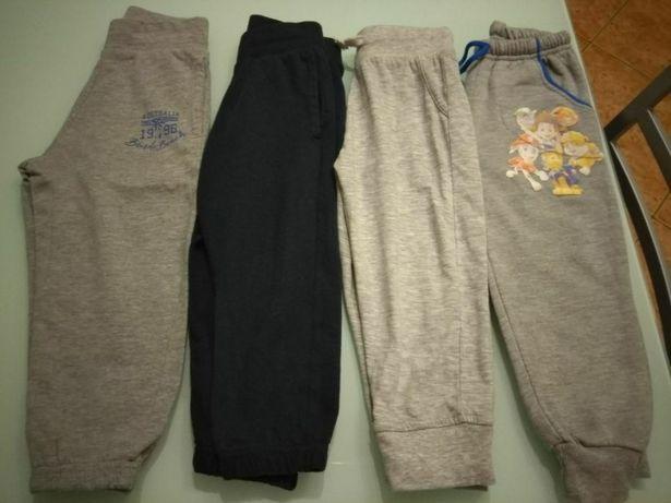 Lote calças menino 2 3 anos, portes incluídos