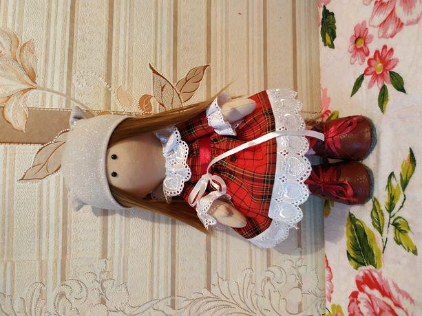 Інтер'єрна лялька!