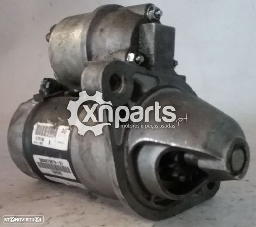 Motor de arranque OPEL ASTRA H 1.7 CDTI| 03.04 - 10.10 Usado REF. 402720931 Moto...