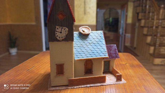 Церковь для макета N1