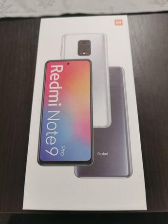 Telefon0 Redmi note 9 pro