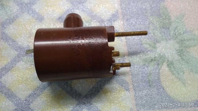 Обмотка с магнето АН-2