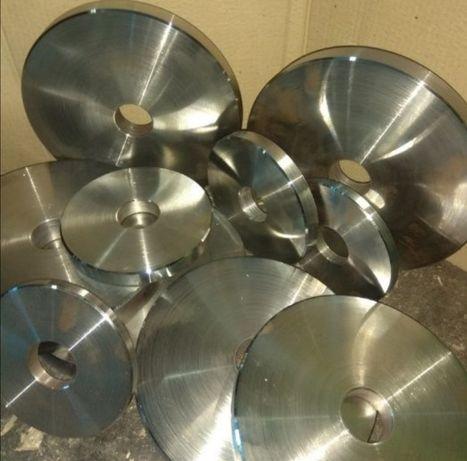 Диски для штанги метал 25 кг