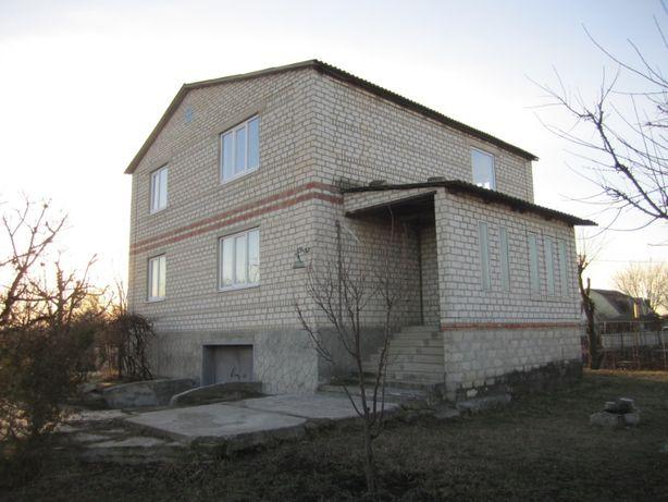 2х этажный дом в Балаклее