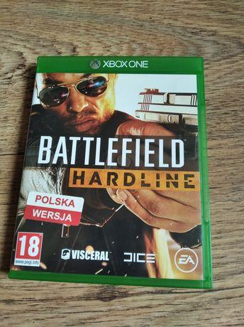 Battlefield Hardline  sprzedam/zamienię