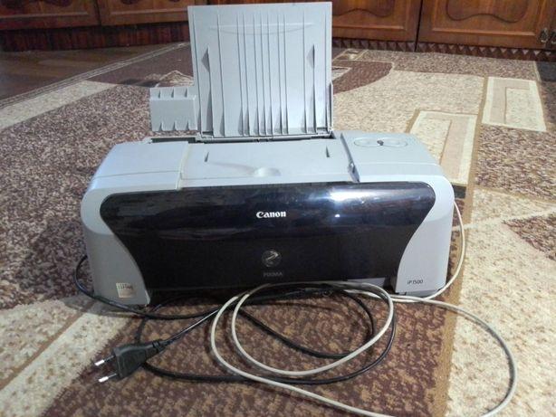 Продам принтер Canon PIXMA IP 1500