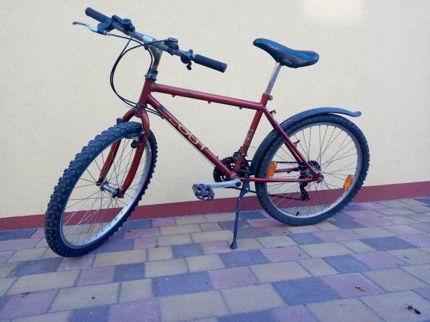 rower górski góral