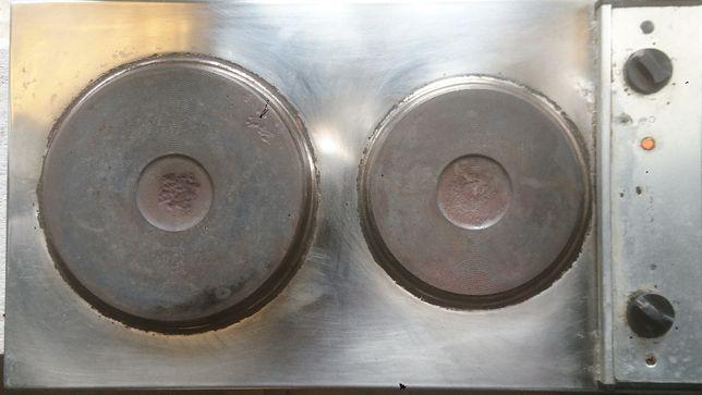 Bosch placa de indução eléctrica