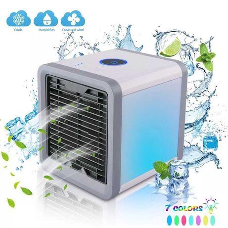 Przenośny Mini klimatyzator chłodnica wielofunkcyjny HIT!