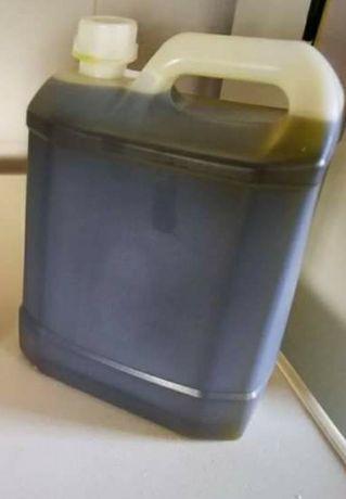 Garrafão de azeite 5l trás os montes