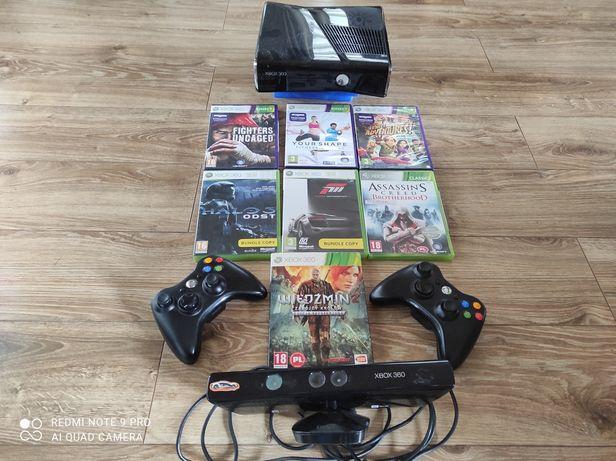 Xbox 360 Mega zestaw