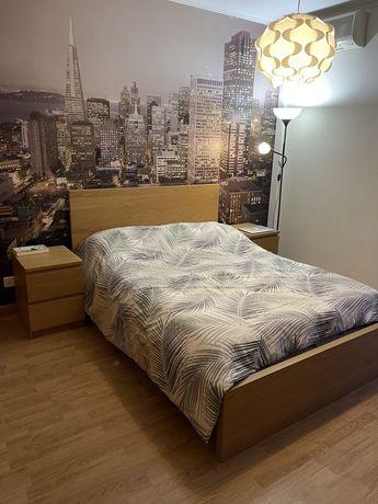 Mobilia de quarto complea