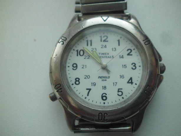 Zamienię zegarek Timex Essentials indiglo