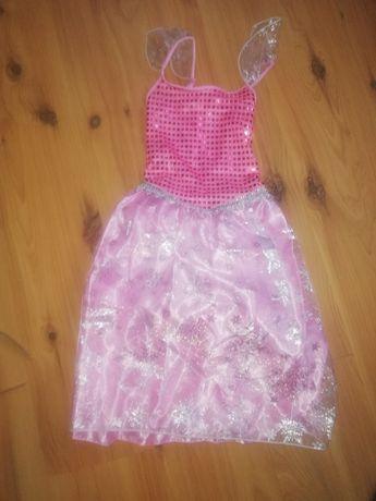 Sukienka karnawałowa 4-5 lat