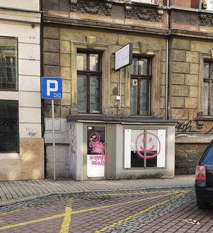 (3 msc bez czynszu) Lokal użytkowy z witryną w kamienicy ul. Opolska