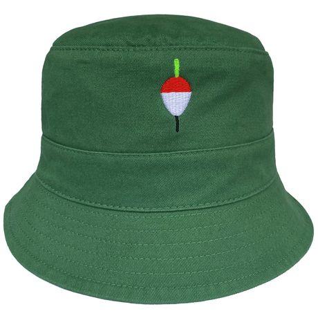 Kapelusz rybacki czapka rybaka wędkarski spławik nowy