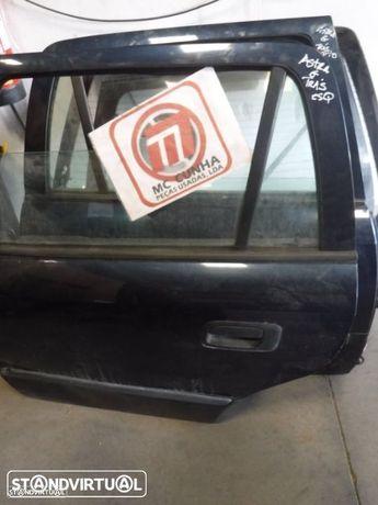 Porta Opel Astra G Caravan