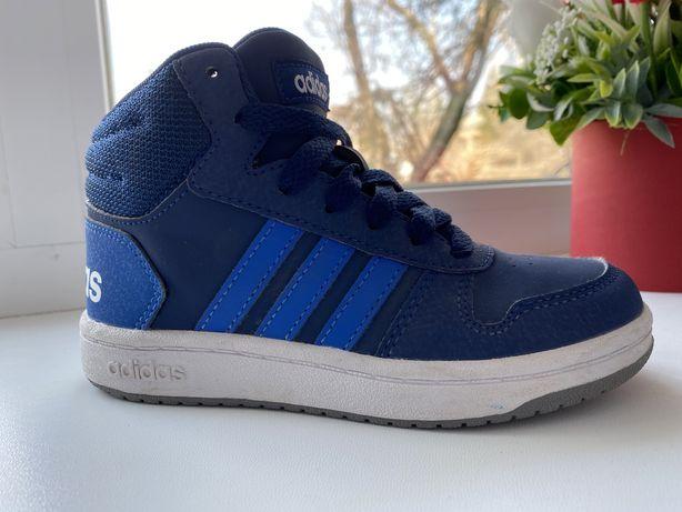 Хайтопи Adidas