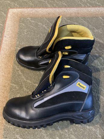Buty robocze Protektor Nowe