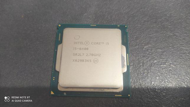Procesor i5 6400