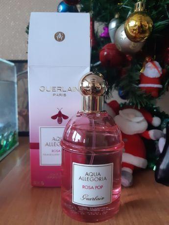 Guerlain rosa pop