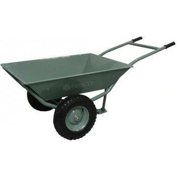 Тачка садово строительная МОНСТР 250 кг