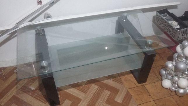 Ława szklana 110 x 60cm