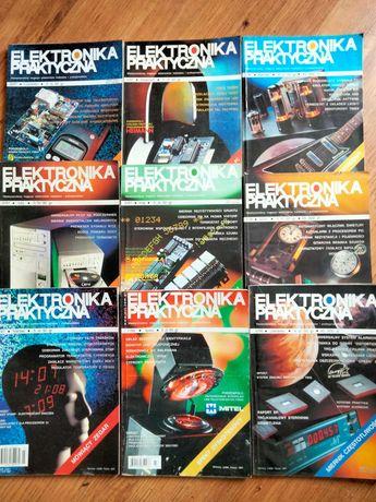 Czasopismo Elektronika praktyczna