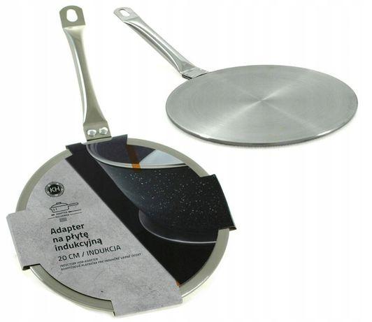 Адаптер-переходник 20 см для индукционных плит в наличии Польша