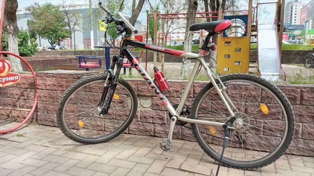 Аренда/прокат велосипеда Котовского