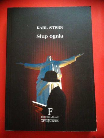 Słup ognia, Karl Stern