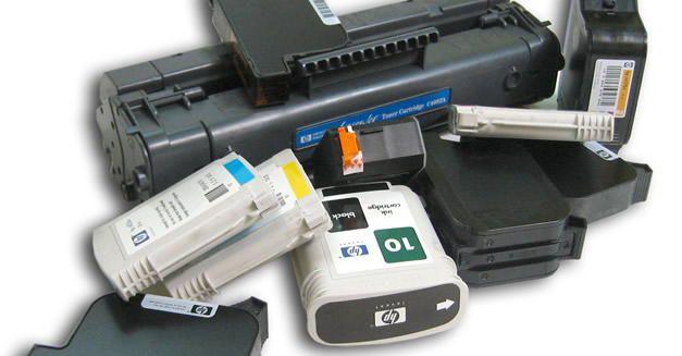 Заправка картриджів, ремонт компютерів, принтерів, ноутбуків