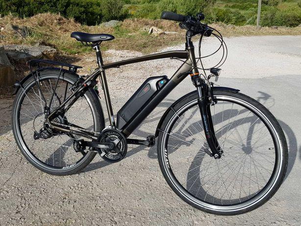Oportunidade! AEG pro E-bike Bicicleta eletrica