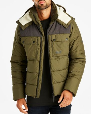 Куртка чоловіча Jack Wolfskin Men's High Range Jacket, р. XL