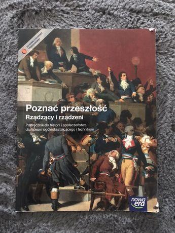 """Podrecznik do historii i spoleczenstwa """"Poznac przeszlosc"""""""