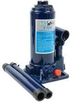NOWY podnośnik hydrauliczny słupkowy butelkowy 5 TON 5000 kg SZCZECIN